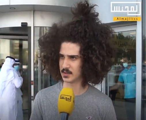 محمد مبارك المطوع