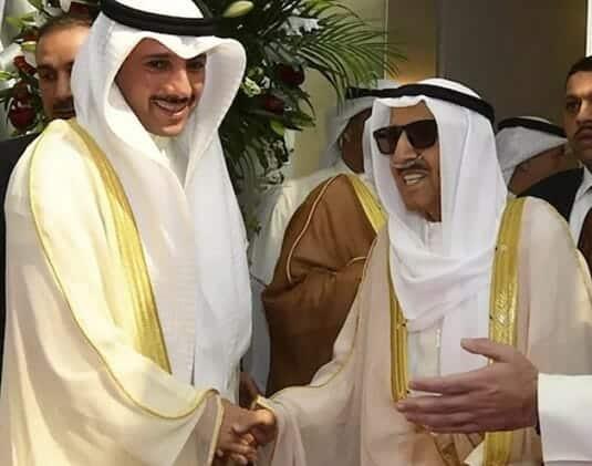 مرزوق الغانم يتحدث عن أمنية الشيخ صباح الأحمد بحل الخلاف الخليجي
