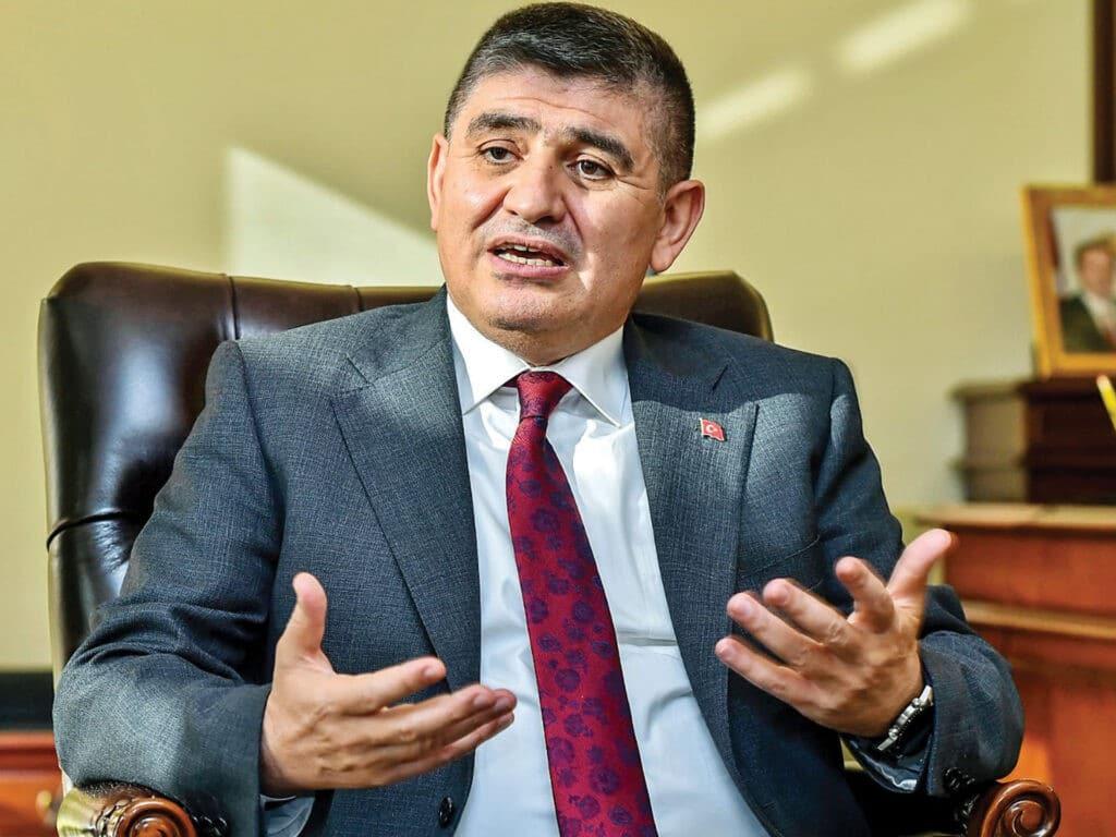 سفير تركيا لدى قطر يرفع ضغط قادة الحصار بتصريحات نارية عن اتفاقات جديدة قبل نهاية 2020