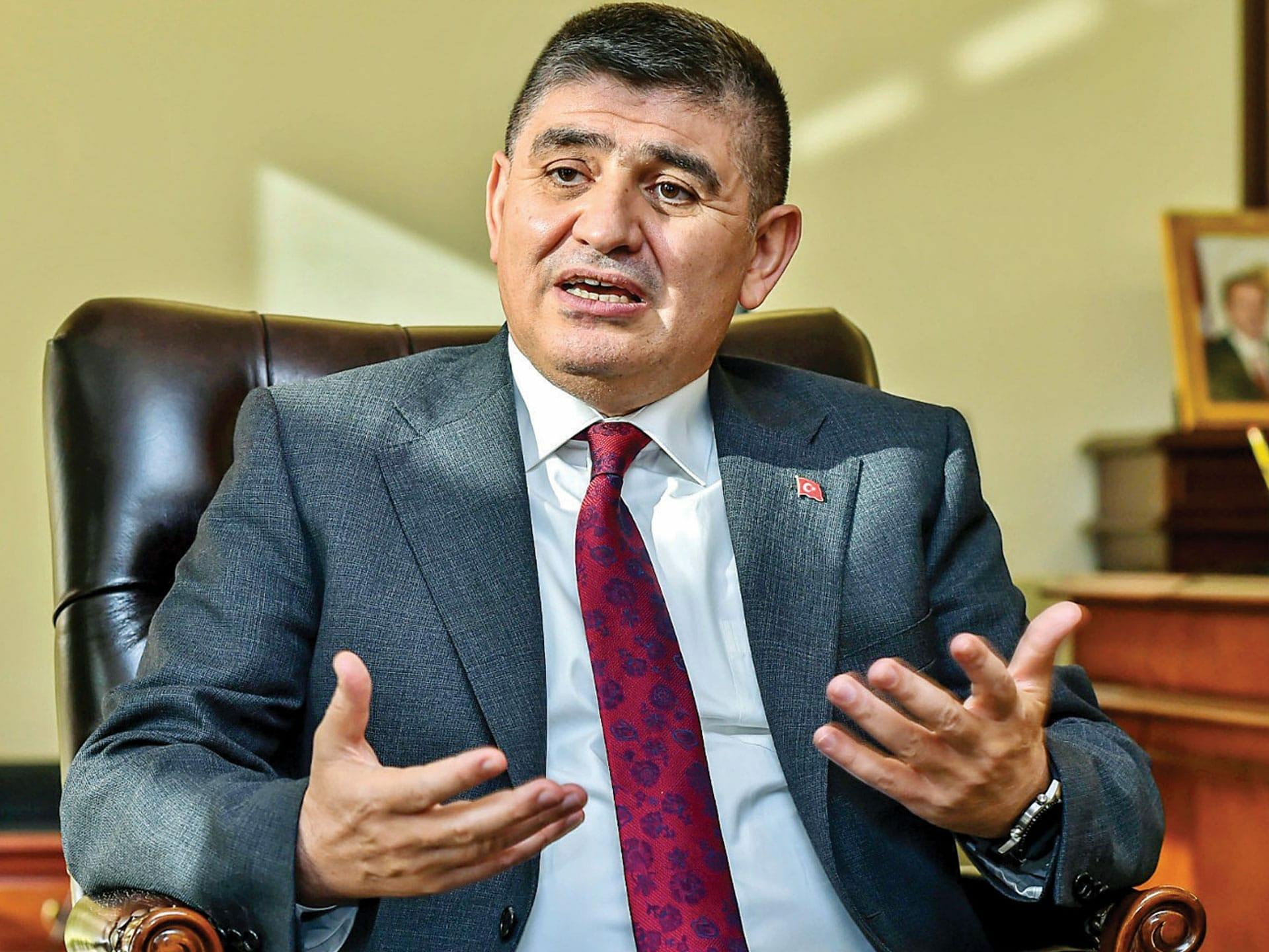 مصطفى كوكصو