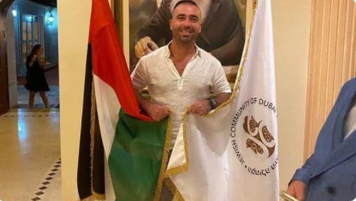 مغني اسرائيلي