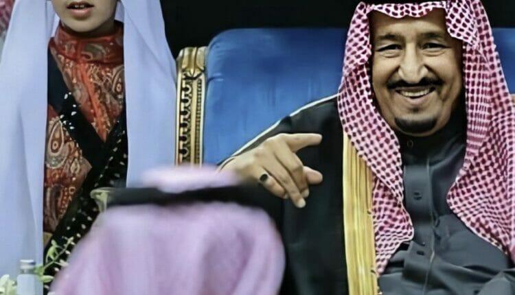 ملك السعودية سلمان - التطبيع