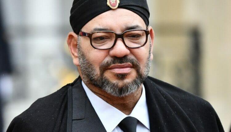 ملك المغرب محمد السادس يشتري قصرا ضخما قرب برج إيفل من نائب وزير الدفاع السعودي السابق