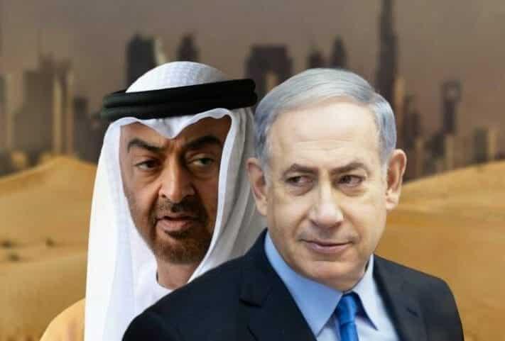 """هذا هو الشريك السري في """"وعد التافه كوشنر"""".. صحيفة إسرائيلية تكشف ما جرى في الخليج قبل خيانة ابن زايد"""