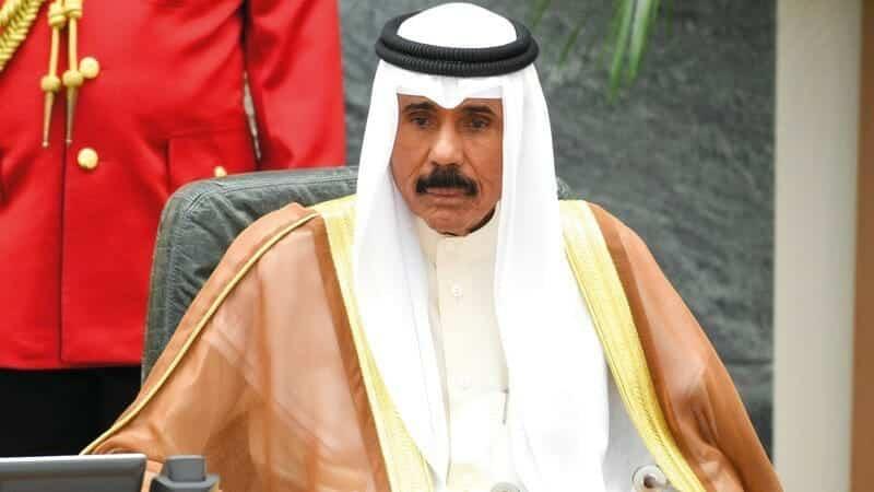 أمير الكويت يؤكد على أمر مهم سيطبّق على الجميع دون استثناء.. وهذا مصير من تسول له نفسه المخالفة