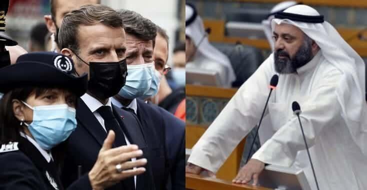 هجوم نيس .. وليد الطبطائي يتهم الإستخبارات الفرنسية بتدبير العملية
