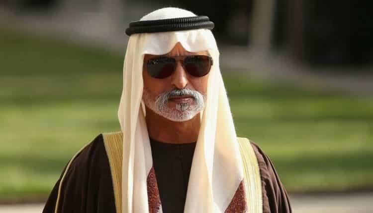 وزير التسامح نهيان بن مبارك