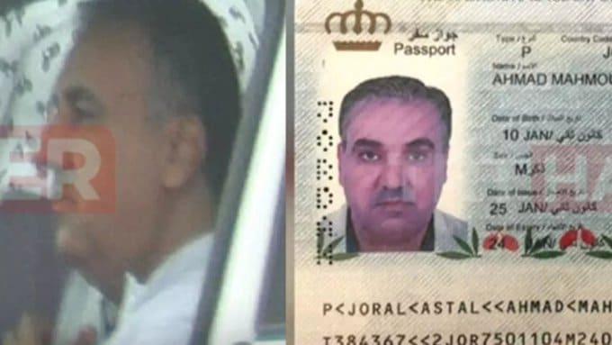 """ضربة معلم.. تفاصيل جديدة عن اعتقال جاسوس الإمارات في تركيا بعدما اشتروا ذمته بـ""""2700″ دولار"""