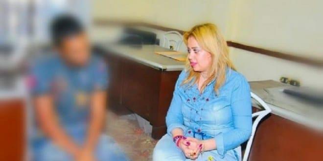صحيفة مصرية تلقي الضحية المغتصبة اغتصاب عطيات