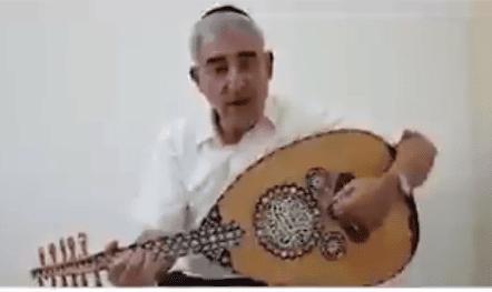 فنان و مطرب إسرائيلي