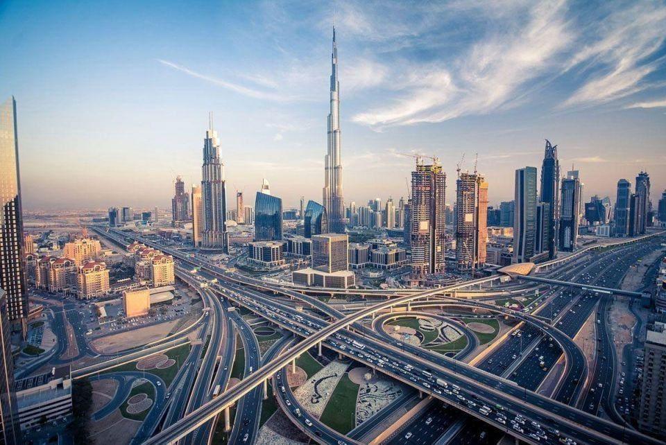أرابتك القابضة أكبر شركة مقاولات في الإمارات تعلن إفلاسها