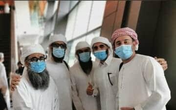 أنباء عن عفو السلطان هيثم بن طارق عن خلية التجسس الإماراتية الثانية خلية بن مشروم