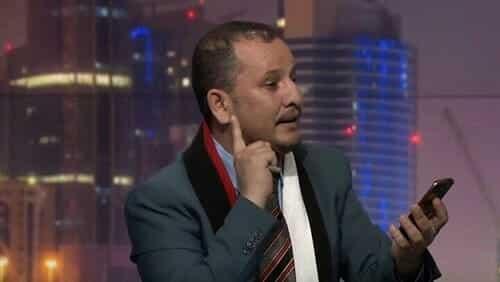 أنيس منصور يمني في الإمارات