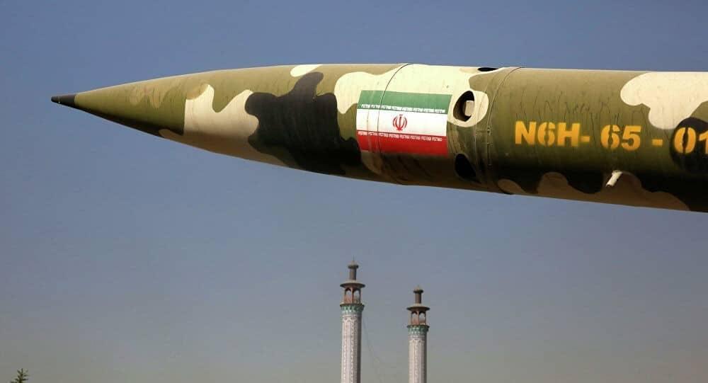 إيران تهدد برد ساحق على أي ضربة عسكرية أمريكية