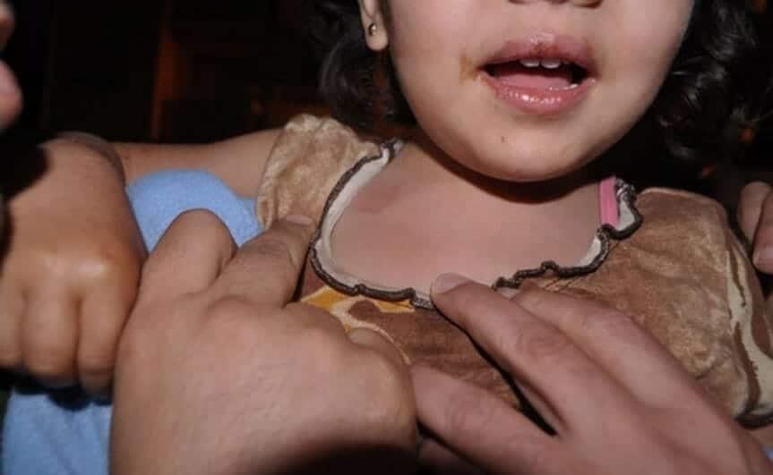 اغتصاب طفلة في المغرب-مغربي ابنة عشيقته