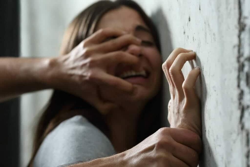 اغتصاب قاصر