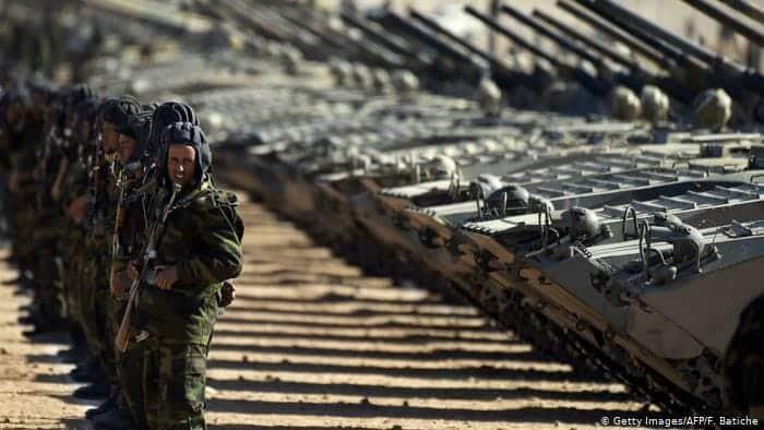 الإمارات تسعى لإشعال النار بين المغرب وجبهة البوليساريو بهدف ضرب الجزائر