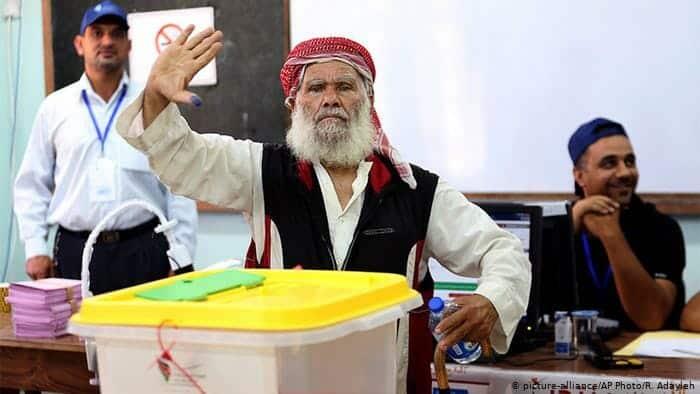 ما حدث داخل لجان انتخابية في الأردن كارثي بمعنى الكلمة.. استدعى استنفاراً وتدخلاً عاجلاً