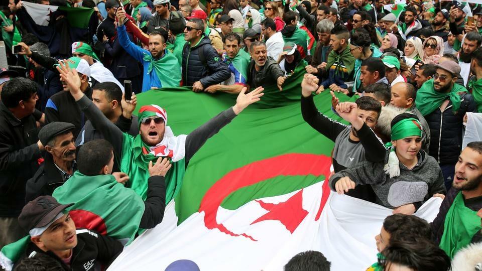 """غضب عارم في الجزائر من هذه """"الإهانة"""" للجزائريين"""