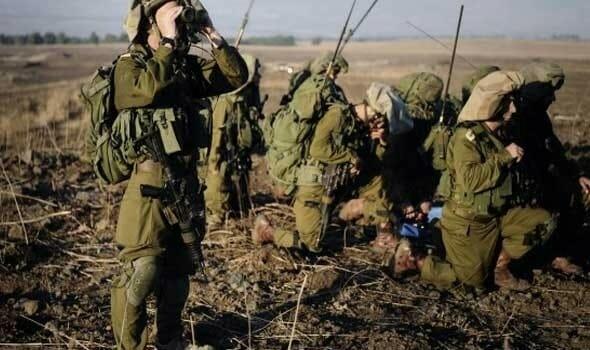 الجيش الإسرائيلي ، اسرائيل ايران