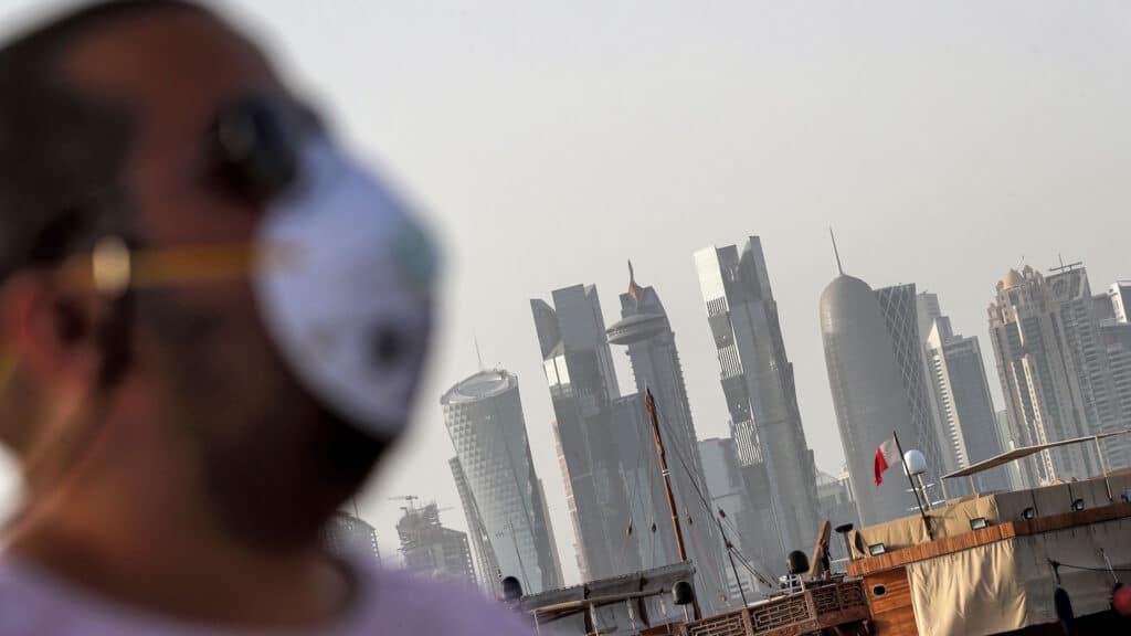 أمر ما يُجهز لصالح قطر.. مقررة في الأمم المتحدة ترفع ضغط دول الحصار وهذا ما قالته عن عدالة الدوحة
