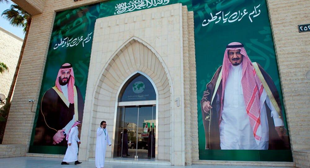 السعودية ، هجوم على قصر محمد بن سلمان