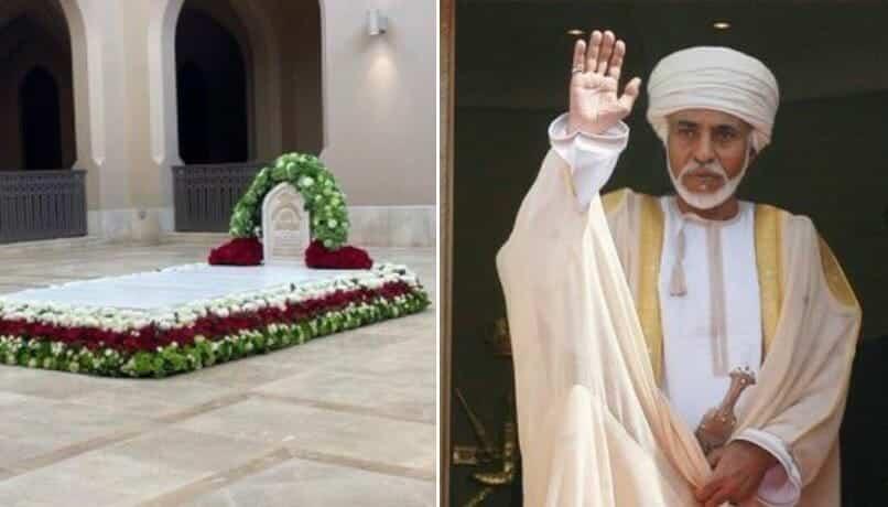 السلطان الراحل قابوس بن سعيد رفض هذه الخطوة ولم يأخذ بمشورة قُدمت إليه ليظل اسم السلطنة راسخاً