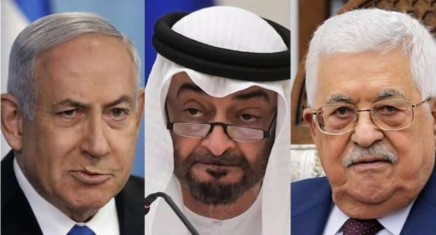 السلطة تعيد سفيريها الى الامارات والبحرين