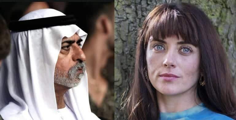 كان يحكّ أعضاءه ويتحسسني وهو عاري .. الفتاة التي اغتصبها وزير التسامح الإماراتي تفضح المزيد