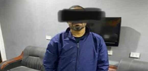القذافي يقتل قتل صديقه