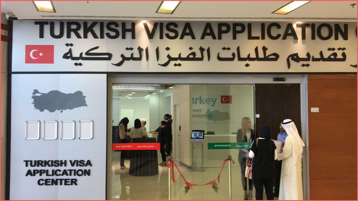 الكويتون في تركيا