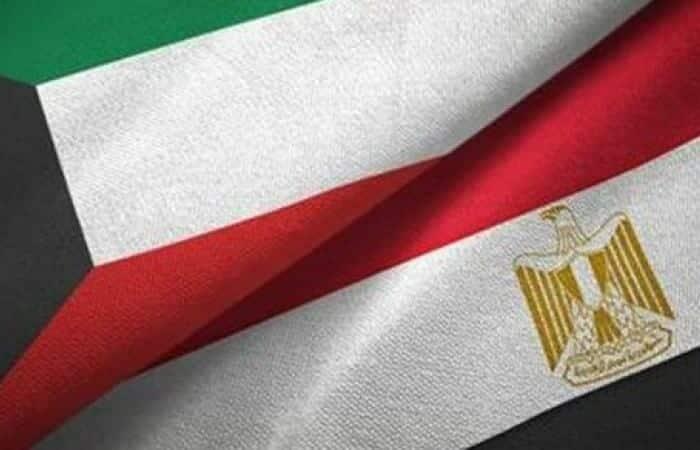الكويت ومصر