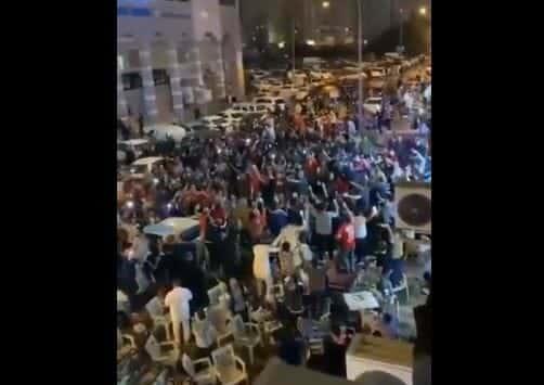 المصريون في الكويت