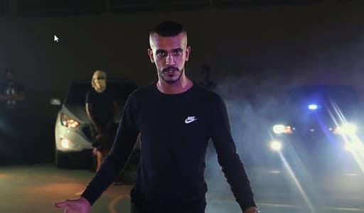 الهدف مرصود والرشاش جاهز عبدالله السعايدة