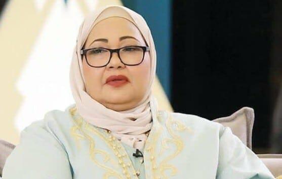 الفنانة الكويتية انتصار الشراح ، المستشفى الأميري