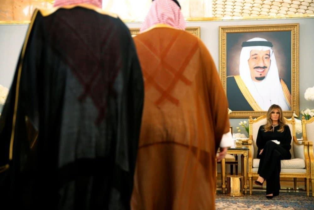 لطم وحزن في قصور الرياض و أبوظبي بعد سماع الخبر الذي أقاموا الليل لكي لا يحدث!