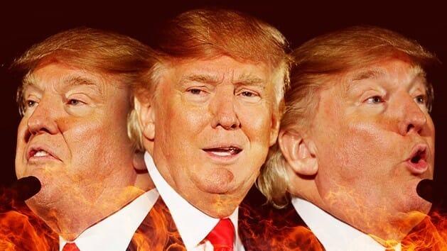 ترامب يتخذ قراراً سيُشعل به أمريكا في حال إعلان هزيمته وفوز بايدن بالرئاسة