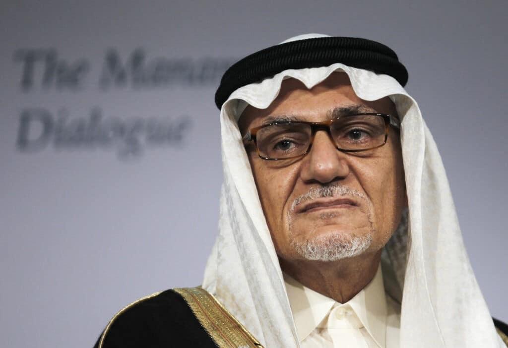 """هكذا رد تركي الفيصل على تقارير عن """"صراع خفي"""" بين الأردن والسعودية حول الوصاية الهاشمية على مقدسات القدس"""