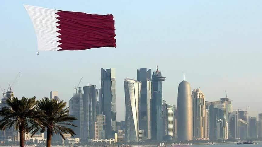 تزامناً مع فوز بايدن .. تحرك كويتي مدعوم من أمريكا لإنهاء حصار قطر وحل الأزمة الخليجية