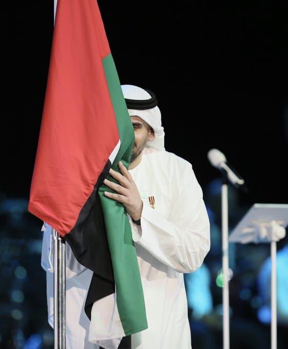 """""""شاهد"""" هل يعيش ابن زايد أيامه الأخيرة بحكم الإمارات؟.. أصابته لعنة """"الجسمي"""" والباقي معروف!"""