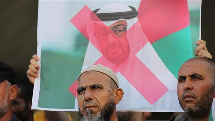 حقيقة منع الإمارات الجزائريين من دخول أراضيها مع توتر العلاقات بين البلدين