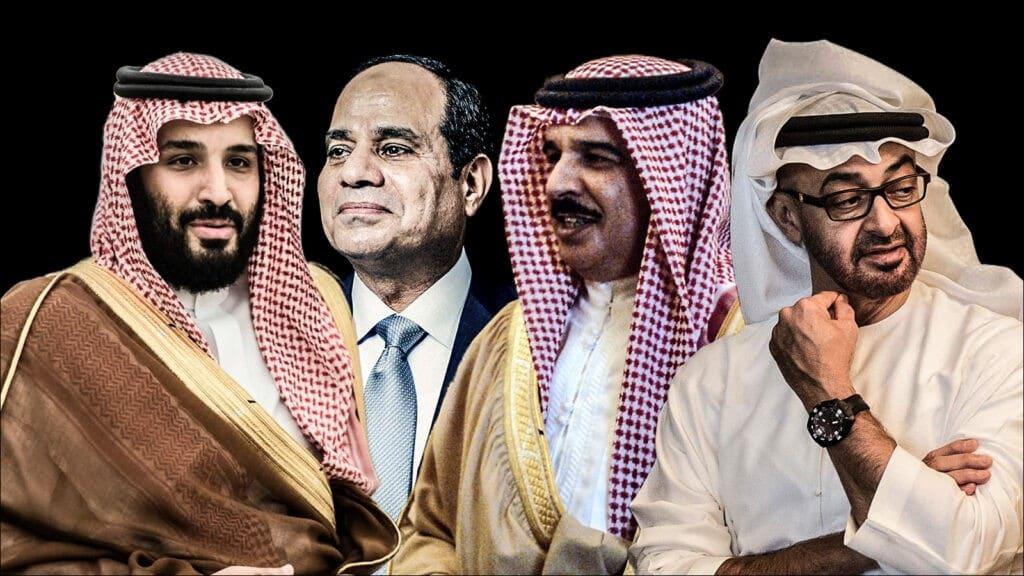 ديفيد هيرست: المتآمرون العرب اختلفوا وهناك إمكانية لتغيير التحالفات بالمنطقة ولكن؟!