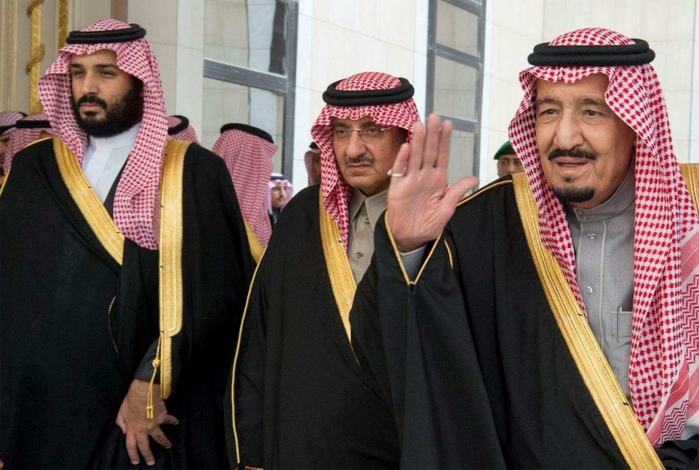 خبير يكشف أن محمد بن سلمان سيُعدم أو يغتال بعض كبار الأمراء ويدّعي أنهم انتحروا