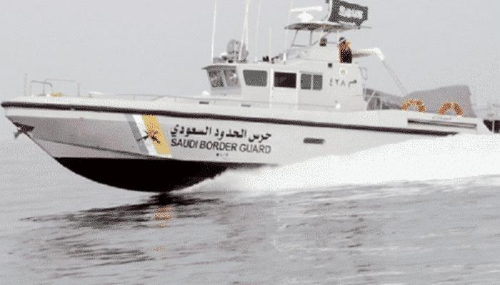 خفر السواحل السعودي ، الديوان الملكي السعودي