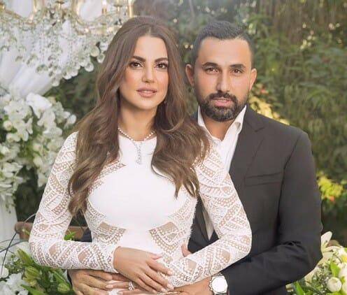 """درة التونسية في ورطة كبيرة بعد زواجها وقد تُسجن لأن ما فعلته """"لا یختلف كثیراً عن الزنا"""" لهذا السبب"""