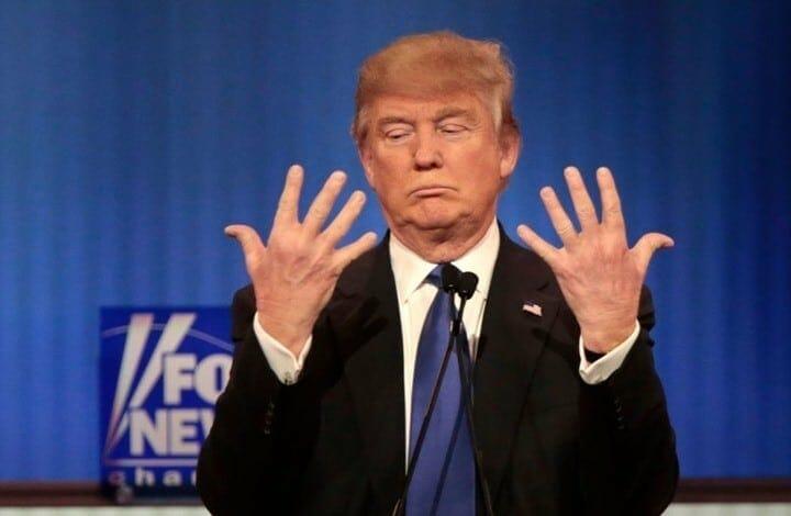 دونالد ترامب-تخوف واشنطن من ترامب