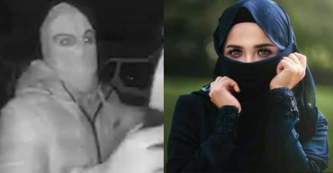سرقة شقة أميرة سعودية في باريس - تعبيرية