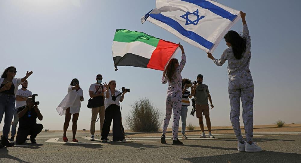سياح اسرائيليين في الإمارات- الإمارات السائح الإسرائيلي