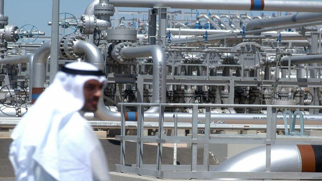 الشركة الوحيدة لإنتاج النفط في الكويت في ورطة.. أرست مناقصة بملايين الدولارات على مشبوه وملاحق قضائياً في أمريكا!