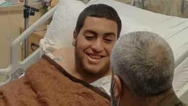 """ملأ كأساً من دم صالح وغسل به وجهه .. """"شاهد"""" تفاصيل مرعبة جديدة في قضية """"فتى الزرقاء"""" الصادمة"""